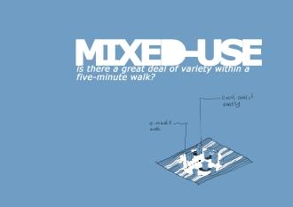 COVER MIXED-USE NEIGHBORHOOD